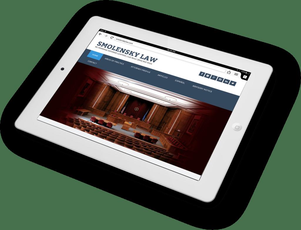 Smolensky-law-ipad
