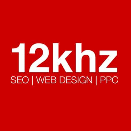 12khz SEO | Web Design | PPC serving South Jersey and Philadelphia