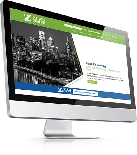 manufacturing website